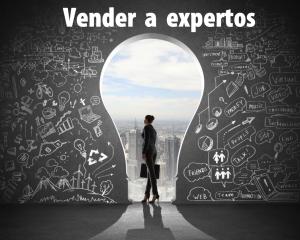 vender expertos